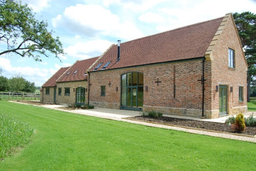 Barn conversion design and drawings in Gloucester, Cheltenham, Stroud, Evesham and other areas in Gloucestershire