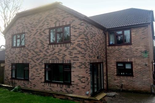 CK Architectural Gloucestershire - double storey design ideas