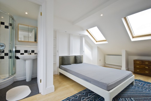 CK Architectural Gloucestershire - Loft Conversion Ideas