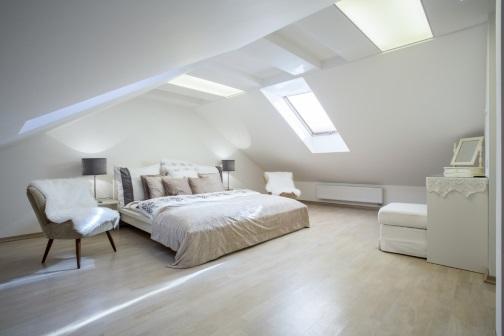 CK Architectural Gloucestershire - loft conversion design ideas